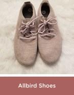 Allbird Shoes - Michelle
