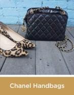Chanel Handbags - Heidi