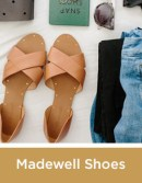 Madwell Shoes