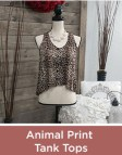Showroom Icons ST Animal PrintArtboard 1