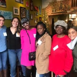 Philadelphia, PA hosted by @skirtssewpretty
