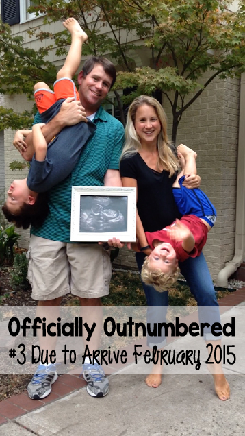22 Seriously Funny Pregnancy Announcements