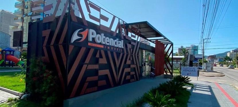 Novo espaço Potencial Imóveis em Itapema
