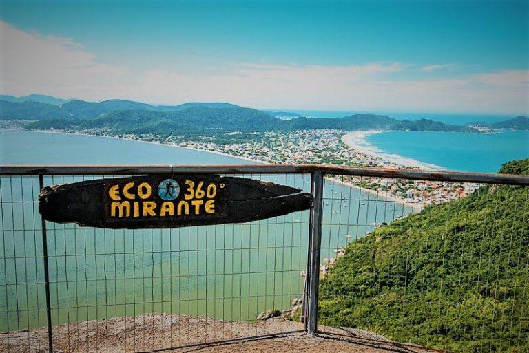 trilhas em itapema mirante eco 360º