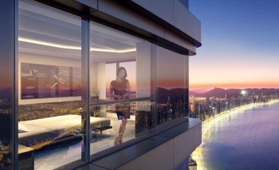 dubai brasileira prédio mais alto do mundo