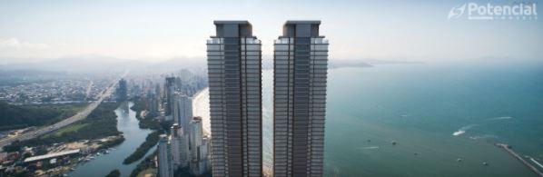 prédio mais alto do mundo dubai brasileira yachthouse