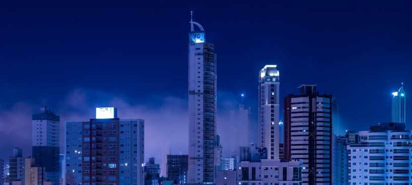 Entenda o sucesso do mercado imobiliário em Itapema-SC