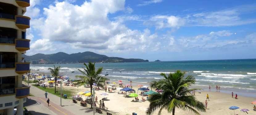 Conheça as Top 5 Melhores Praias de Itapema