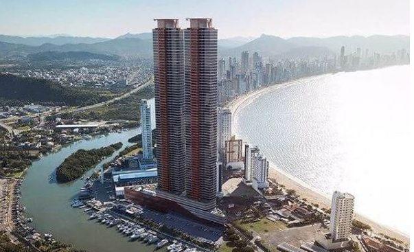 Conheça os 10 prédios mais altos do Brasil