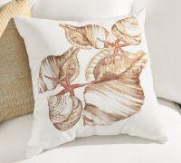 Coastal Style Pillows | Decoration News
