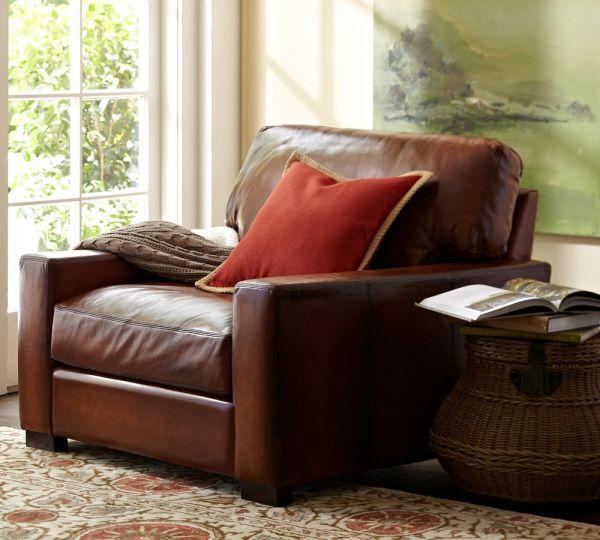 Pottery Barn Turner Chair