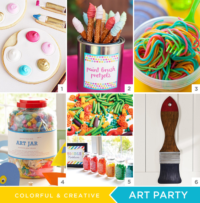 HWTMart-party-ideas