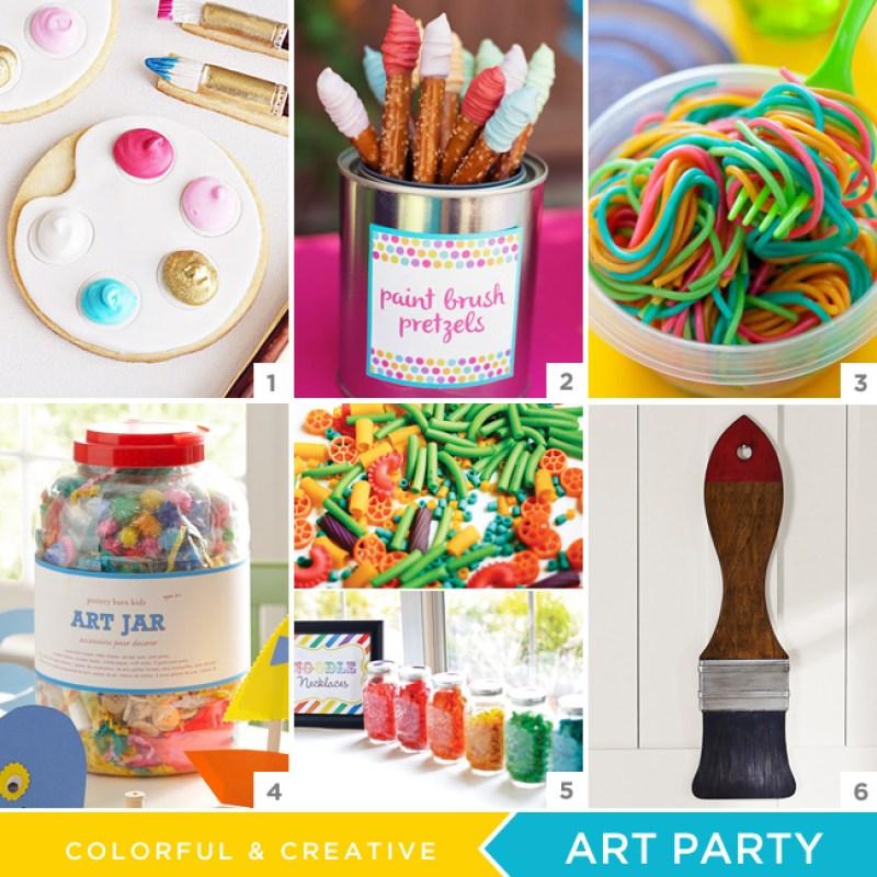 HWTMart-party-ideas