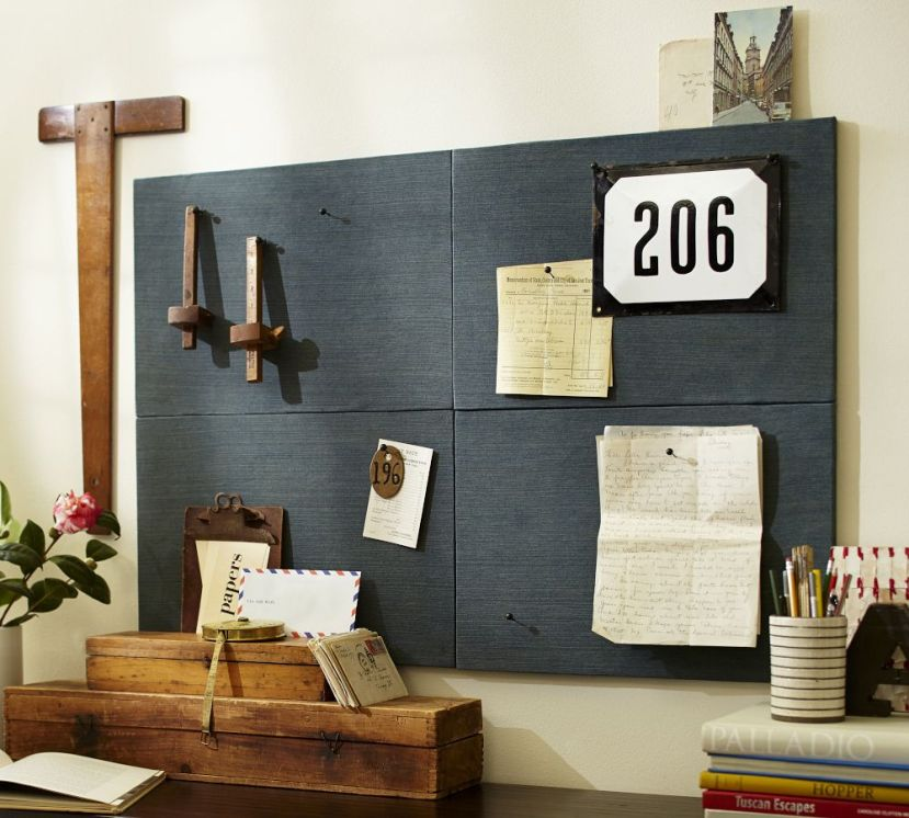 denim pinboard