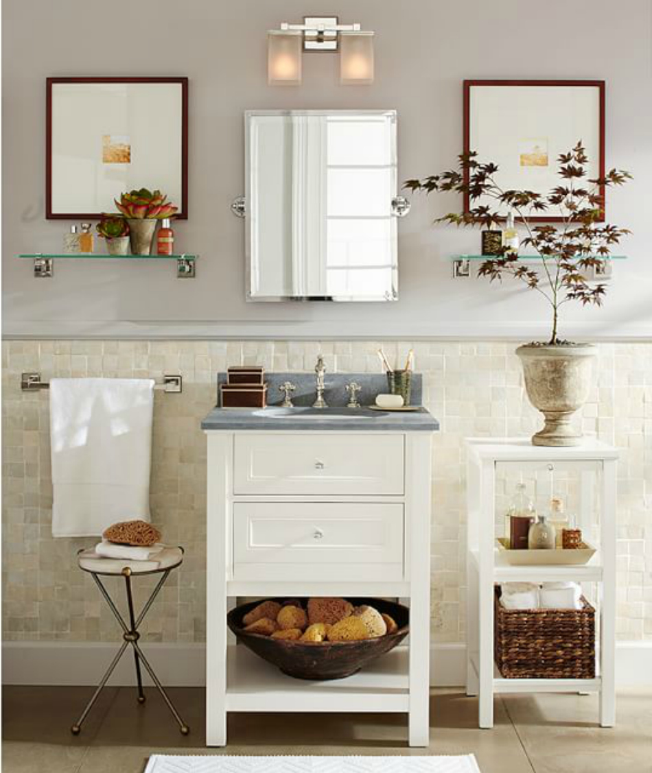 How To Organize A Bathroom How To Organize Your Bathroom