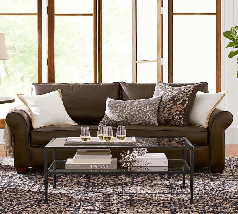 pb-comfort-roll-arm-leather-sofa-z