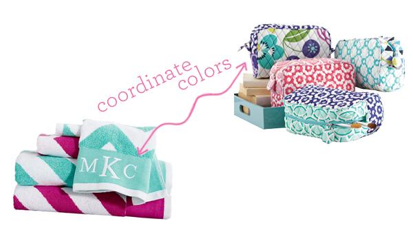coordinate colors2