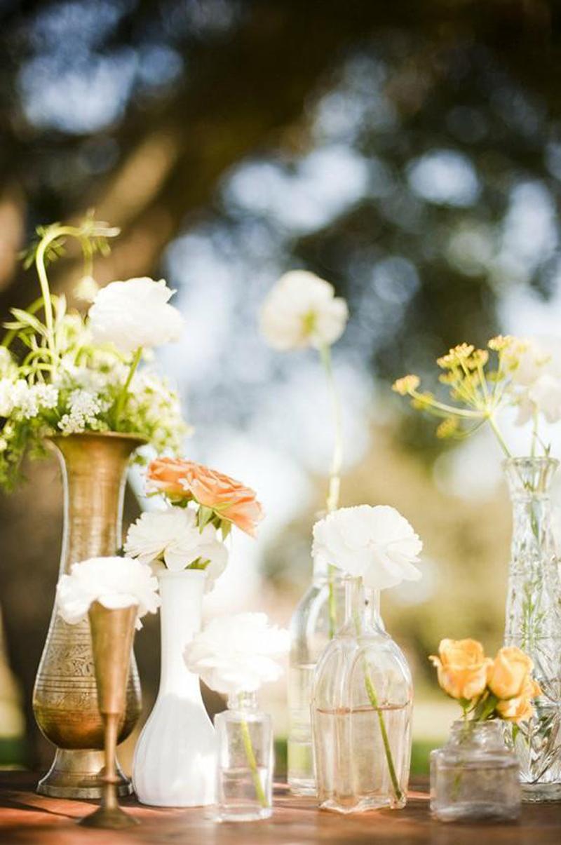 3 Spring Wedding Centerpiece Ideas Pottery Barn