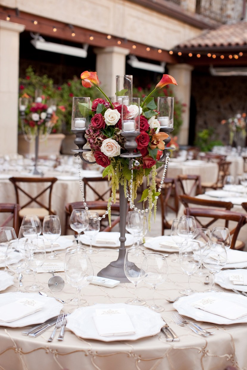 Nick Amp Ashley S Sonoma Wedding Pottery Barn