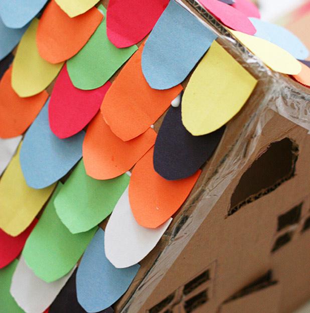 Rainbow-CardboardHouse
