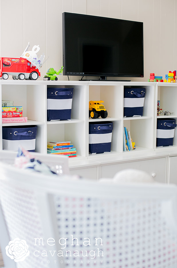 Spotted A Perfect Playroom Filled With Style Pottery Barn