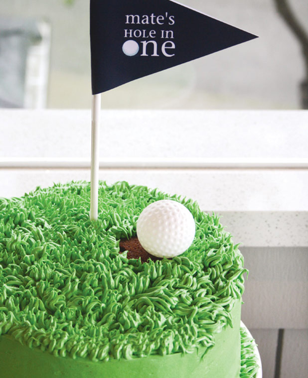 GolfCake