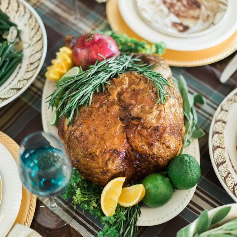 Pottery Barn Teen Thanksgiving Recipes, Tips, & Tricks
