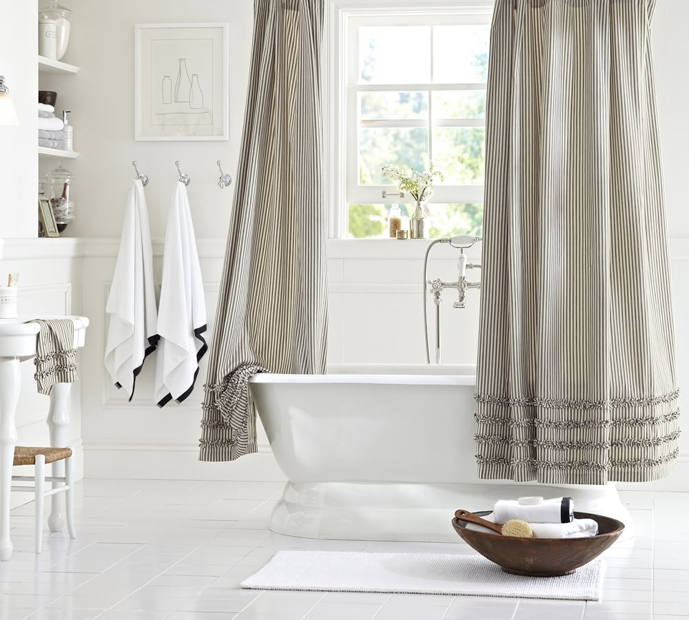 Pottery Barn  Inside  Out
