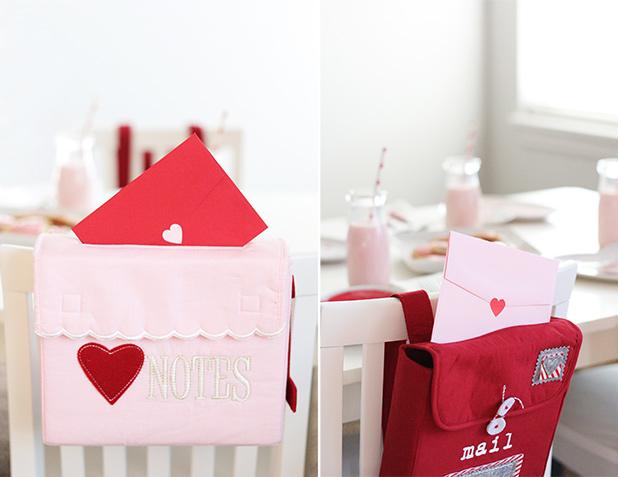 Adorable Decor for Valentine's Day   Building Blocks Blog