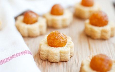 Pineapple-Cookie