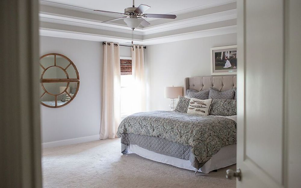 Choosing The Perfect Paint Color   Pottery Barn