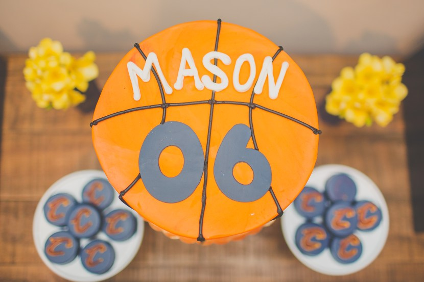 Cleveland Cavaliers and Cake-34