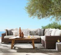 Four Benefits of Eco-Friendly Outdoor Furniture - Pottery Barn