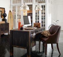 Pottery Barn Home Office Desks