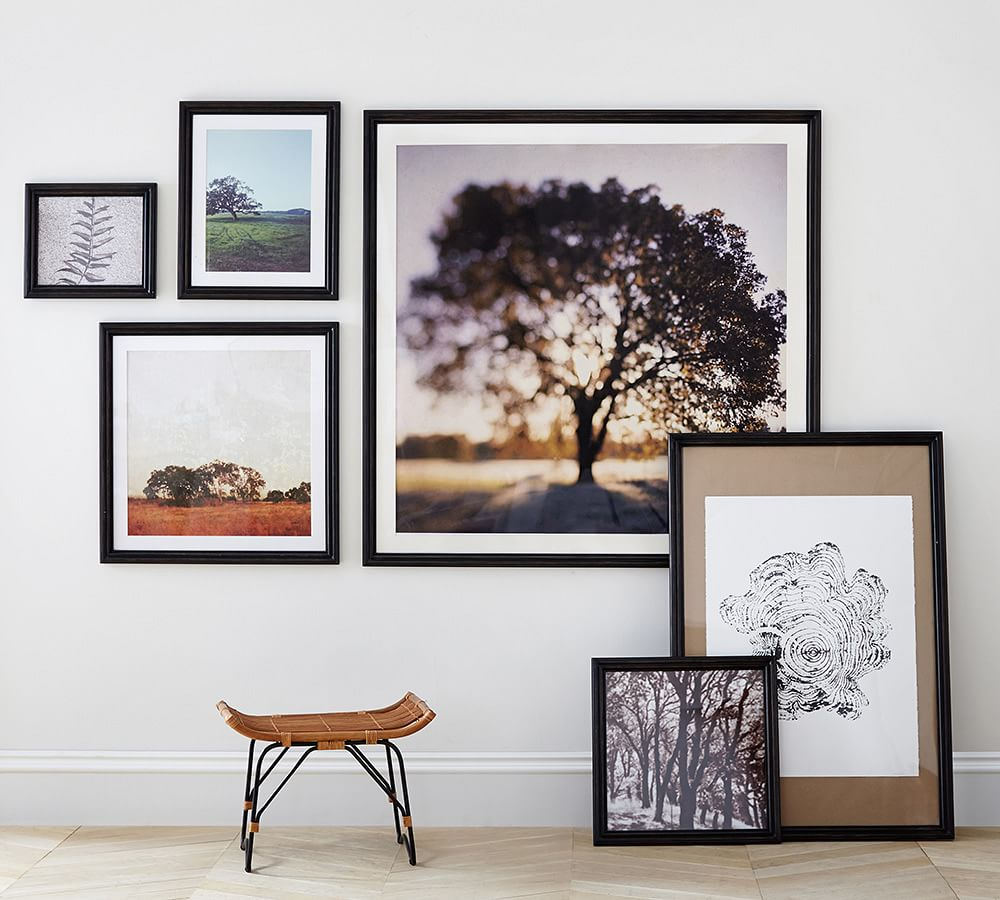 5 Tips For Choosing The Perfect Frame For Art Pottery Barn