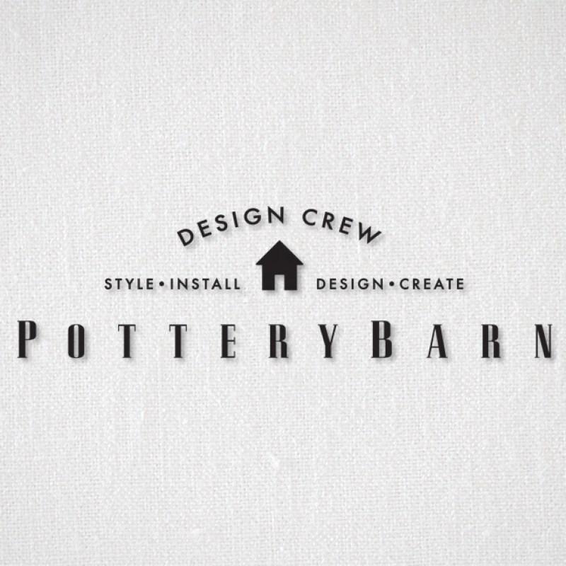 Pottery Barn Design Crew