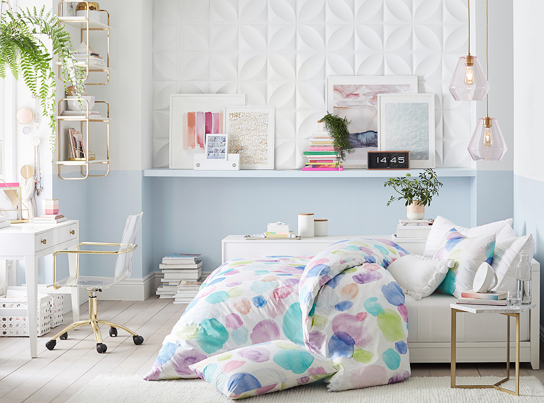 Five Paint Trends for 2019 - Pottery Barn