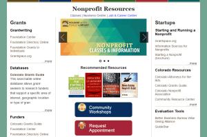 NonprofitResource_screenshot