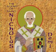 The Legend of Saint Nicholas by Demi