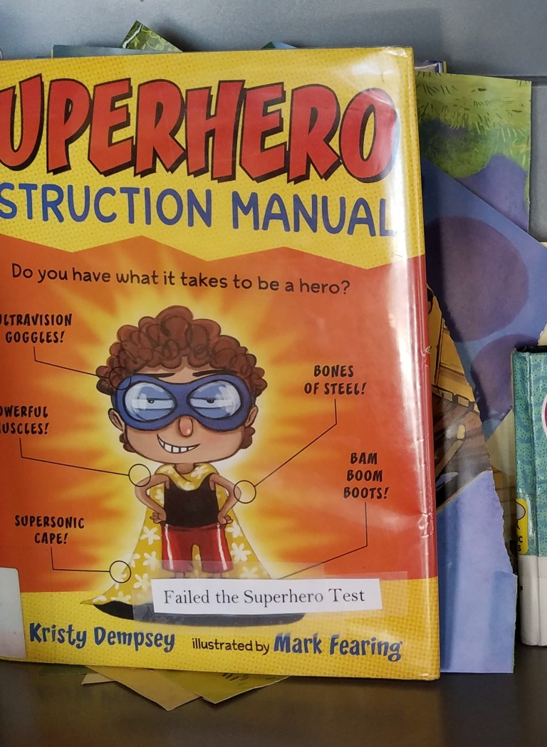 SuperheroTest