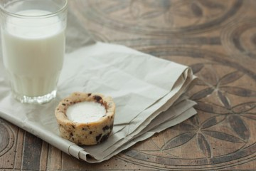 cookie shot pourdebon