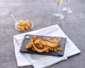 foie-gras-poele-vinaigre-balsamique