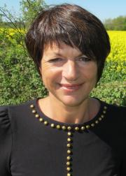Photo ofBéatrice Robolle