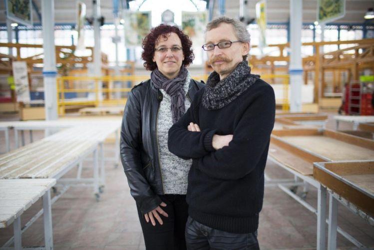 Le pigeon barrois : rencontre avec Sandrine et Olivier