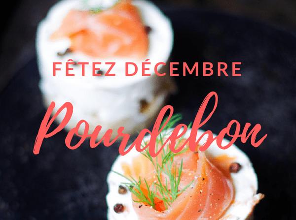 Les produits de saison et de fêtes – Décembre