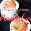 Produits de saison et de fêtes - Décembre