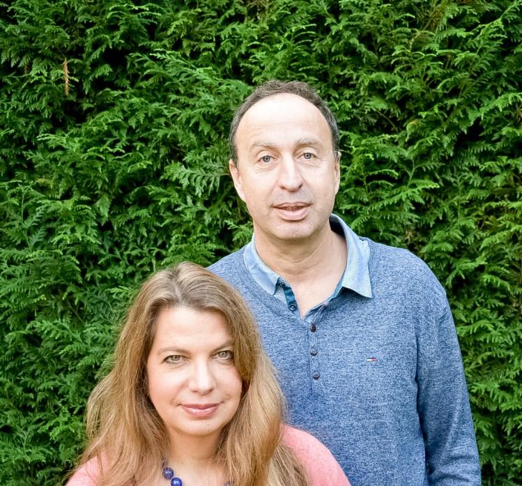 Rencontre avec Marc Semhoun, Les Herbes du Roussillon