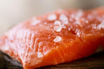 saumon frais pourdebon