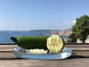 Comment cuisiner le citron caviar ?