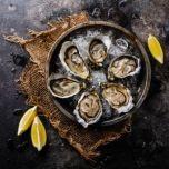 huitres huîtres les choisir et les cuisiner